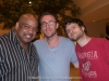 Gerald Albright, Bill Lawrence and Michael League