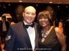 Freddie Miranda and Vivianne Cohen