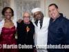 Glicieria Gonzalez, Martin Cohen, Juan de Marcos Gonzalez and Felix Medina
