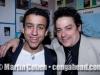 Matthew Cohen and Pepe Espinosa