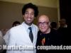 Yoanny Pino and Martin Cohen