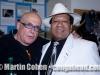 Martin Cohen and Gilito Piñera