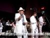 Singers, Gilito Piñera, Emilio Suarez and Evelio Galan