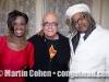 Laura Lydia Gonzalez, Martin Cohen and Juan de Marcos Gonzalez