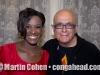 Laura Lydia Gonzalez and Martin Cohen