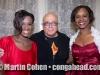 Laura Lydia Gonzalez Martin Cohen and Gliceria Gonzalez