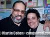 Ralphie Irizarry and Pepe Espinosa