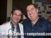 Alberto Martinez and Felix Medina
