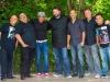 Martin Cohen, Rene Camacho, Joey De Leon, Andy Langham, Angel Rodriguez, Rob Hardt and Javier Raez