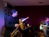 Luis Faife, Ariacne Trujillo and John Benitez