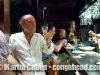 Wine tasting dinner in Ubud, Bali