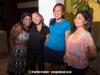 Vivianne, Rai, Anid and Elizabeth