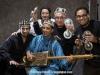 Amino Belyamani, Brahim Fribgane, Said Damir, Martin Cohen and Javier Raez