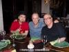 Amp, Michael Pluznick and Martin Cohen. Bangkok, Thailand