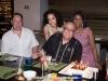 Ian, Samara, Martin and Vivianne. Hilton Millenium. Bangkok, Thailand