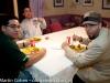 DJ Javick, Matt Cohen and Obanilu Allende