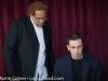 John Benitez and Misha Tsiganov