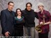 Misha Tsiganov, Jennifer Vincent, Francis Benitez and Steve Brickman