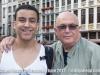 Matthew and Martin Cohen, Brussels, Belgium