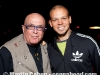 Martin Cohen and Residente