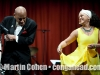 Candido Camero dancing with Lydia Ocasio