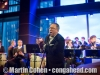 Bobby Sanabria with the Manhattan School of Music Afro Cuban Jazz Orchestra