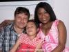Peter, Jessie and Vivianne