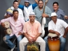 Back row, Dennis Guevara, Jereto Ferreyra, Will Andonar, Cesar Zarate.  Front row, Eduardo Cossio, Roberto
