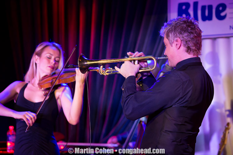 chris botti and caroline campbell dating simulator