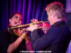 Lisa Fischer and Chris Botti