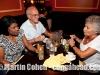 Vivianne Cohen, Ramon and Eileen Gil