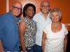 Martin, Vivianne, Ramon and Eileen