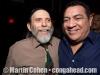 Sammy Figuerroa with friend