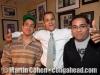 Mat, Cory Scott and Javier