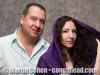Felix Medina and Gian-Carla Tisera