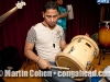 "Bralen ""Little Drums"" Robles"