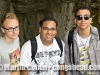 Marcel, Javier and Matthew. Schafhausen, Switzerland.