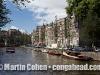 Amsterdam, Holland.