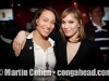 Xiomara Amelia Gonzalez and her twin sister Marisol Ana