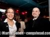 Xiomara Amelia Gonzalez and Miles Dalto