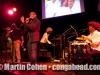 Erwin, Gerardo Contino, Axel Tosca Laugart and Yusnier Sanchez Bustamante