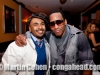 Ali Jackson and Pedro