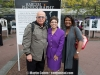 Martin Cohen, CCNY President, Lisa S. Coico and Vivianne Cohen