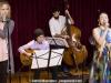 Anne Drummond, Tatsuya Sakurai, Petros Klampanis and Hiromi Suda