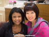 Vivianne and Kenna