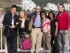 Simon, Chen Chen, Joel, Kenna, Vivianne and Gary. Tai O, Lantau Island