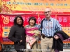 Vivianne, Kena and Joel Tai O, Lantau Island