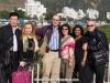 Simon, Chen Chen, Joel, Kenna, Vivianne and Martin. Tai O, Lantau Island