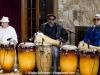 Clemente Medina, Roman Diaz and Daniel Carbonell