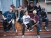 Martin Cohen, Francis and Irène Jacob, Pichio, Etienne Stadwijk, Javier Raez and Mamadou Ba